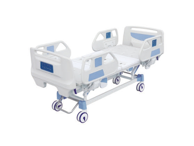 A3 三功能电动护理床(中控轮)