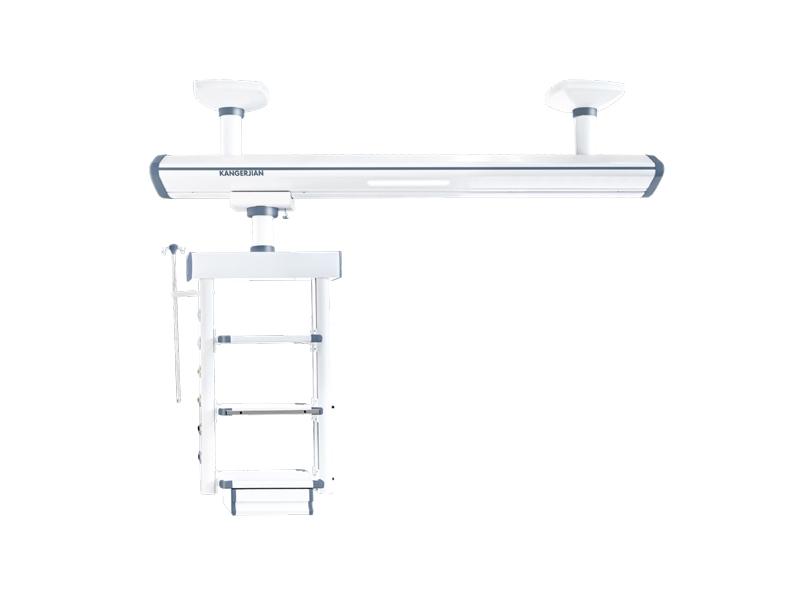 KDD-2D(干湿合一)悬臂吊桥(腔镜)