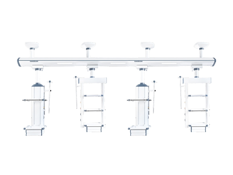 KDD-1(干湿分离)ICU连体吊桥