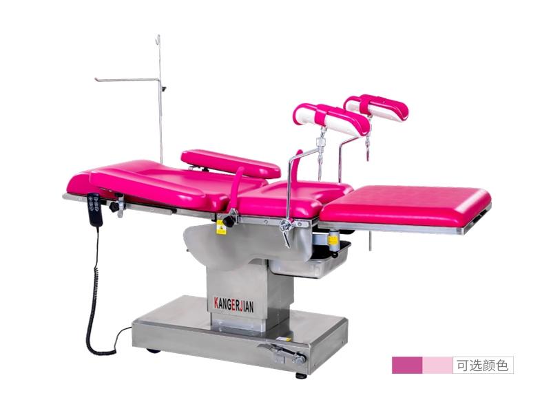 KDC-Y(高档型)电动综合手术台