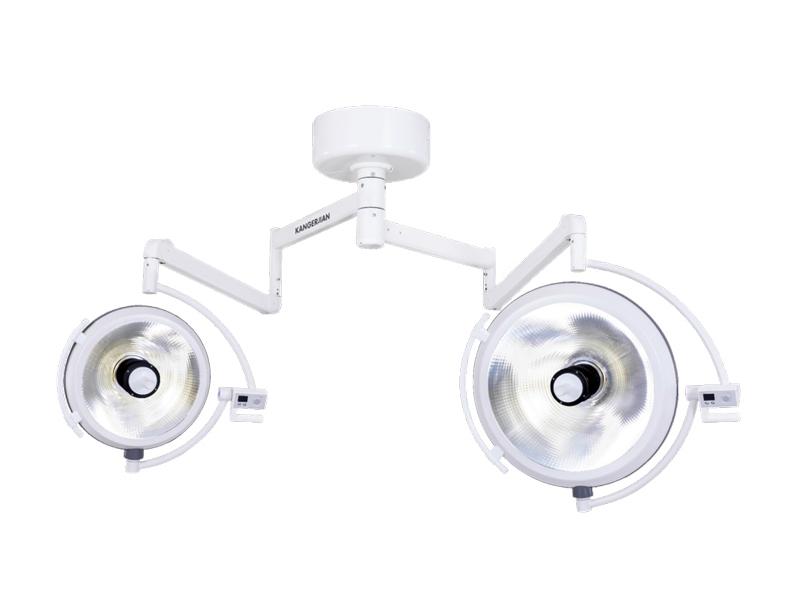 为什么说LED手术欧宝ob官网才是冷光源手术灯