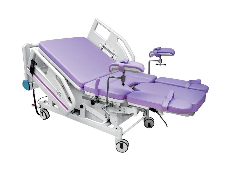 曲阜市康尔健医疗科技关于电动手术床的简单介绍