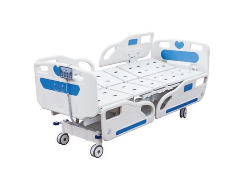 护理床的主要功能有哪些