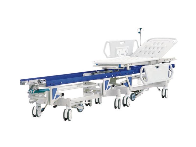 C26 KSD-1手术对接车(ABS护栏)