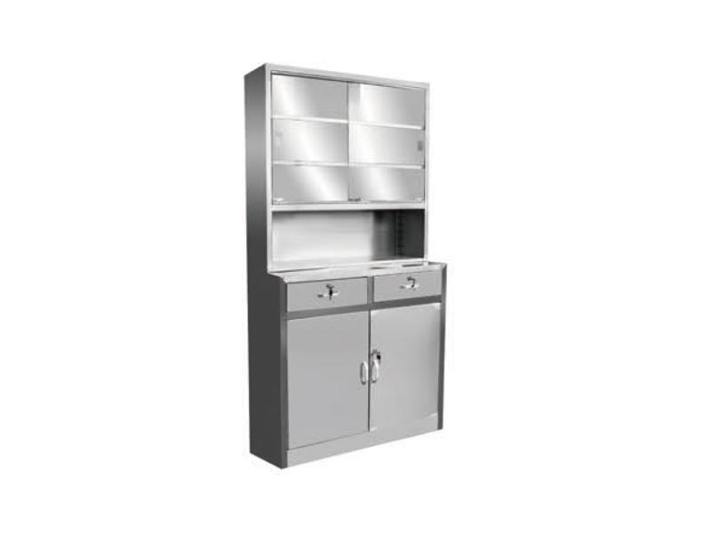 C76 全不锈钢药品柜