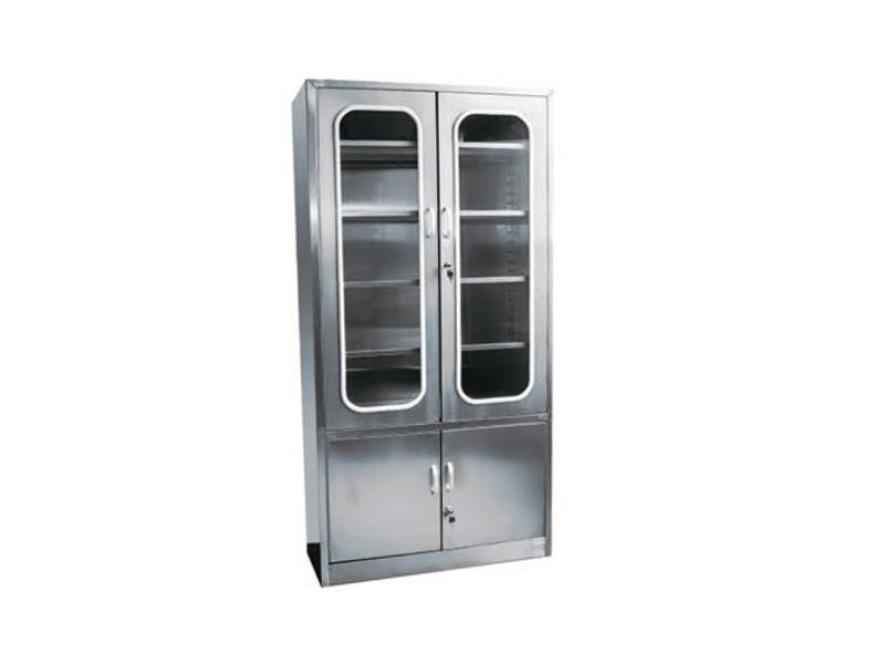 C73 全不锈钢Ⅰ型器械柜