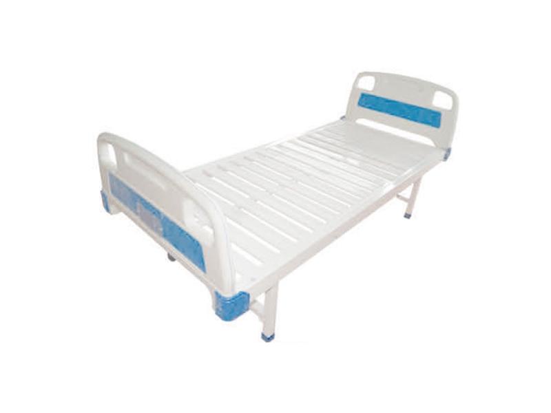 A16 ABS床头平板床