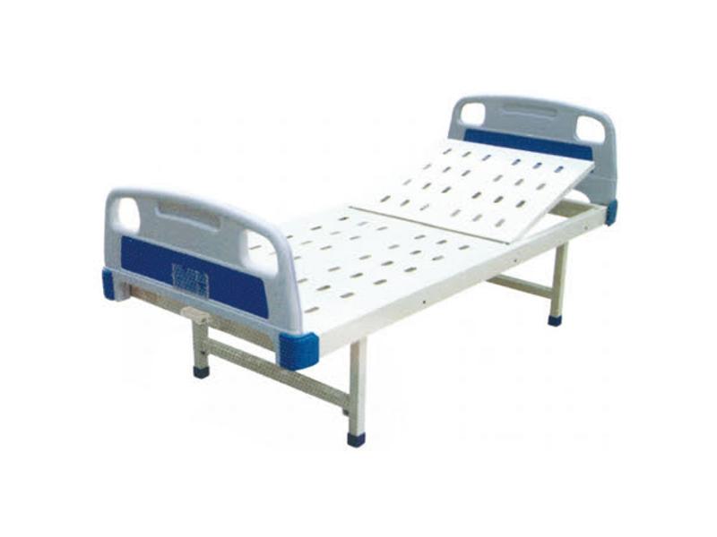 A13 ABS床头单摇床