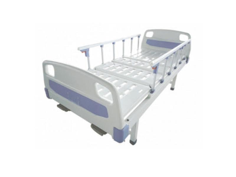 A10 ABS床头双摇床