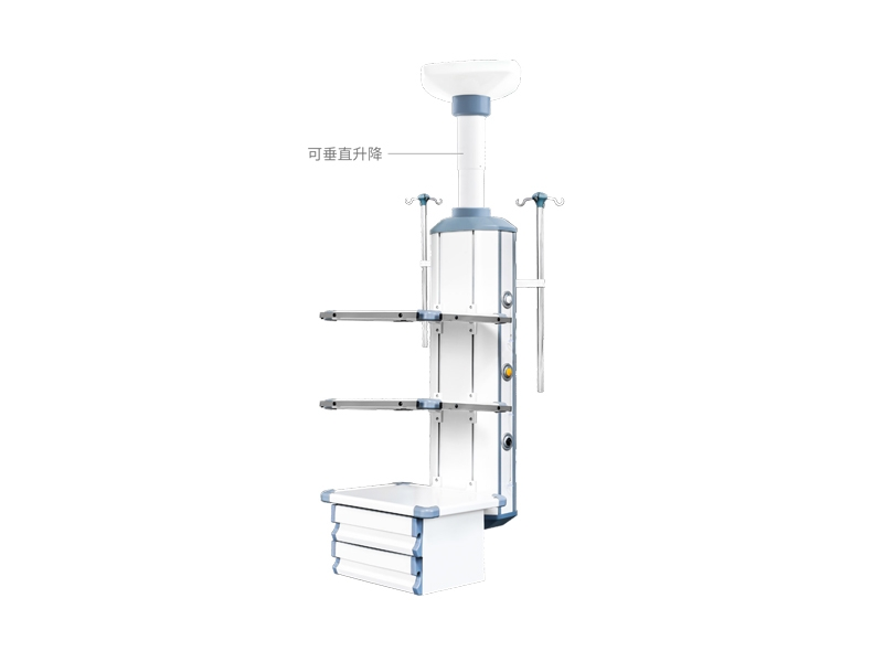 KDD-8B(电动垂直吊塔)双用医疗柱