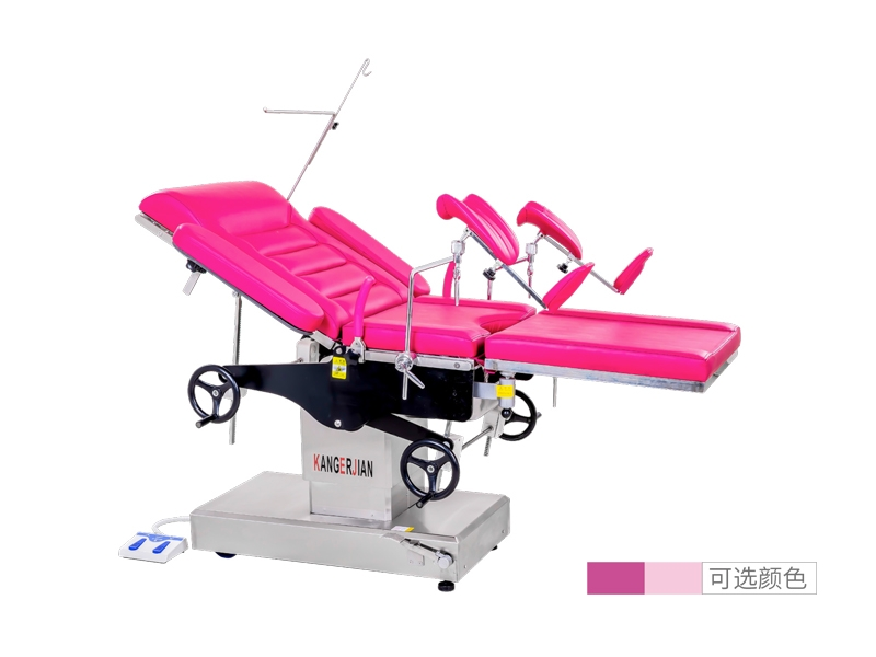 KDC-Y(经济型)电动综合手术台