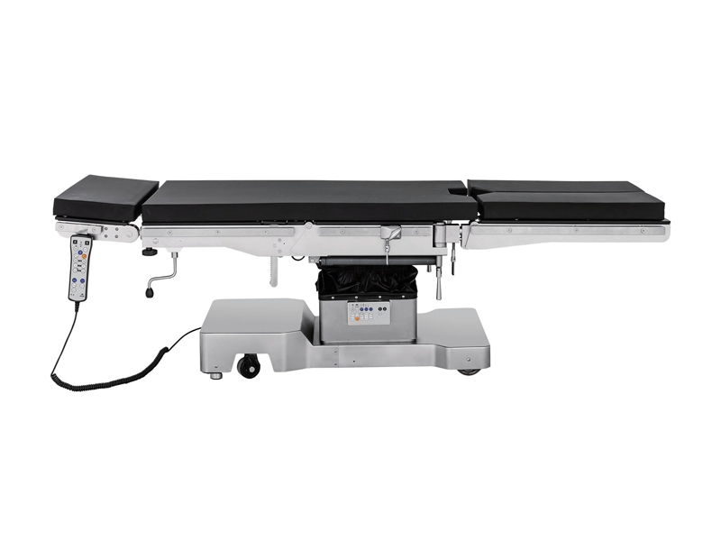 KDT-Y09B(超低位型)电动综合手术台