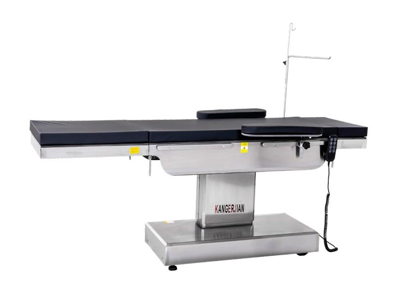 KDT-Y08B(偏立柱型)电动手术台