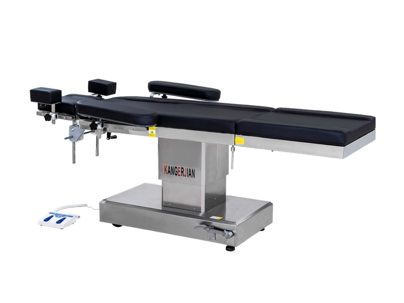 KDT-Y08A (眼科专用)电动综合手术台