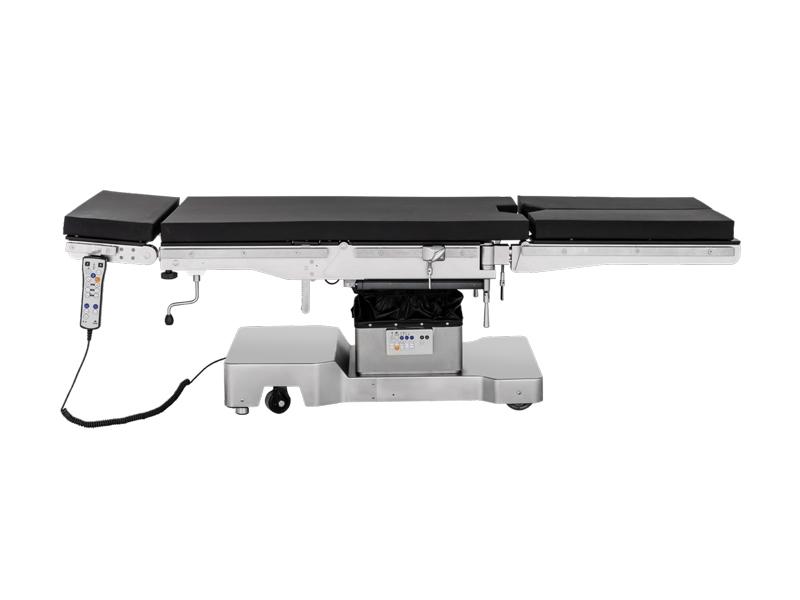 KDT-YO9B(超低位型)电动综合手术台