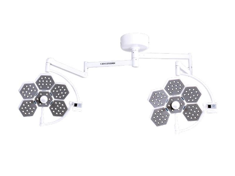KDLED5/5(豪华型)LED手术欧宝ob官网