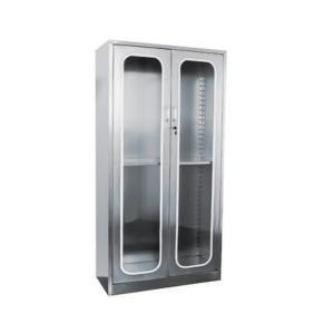 C74 全不锈钢Ⅱ型器械柜
