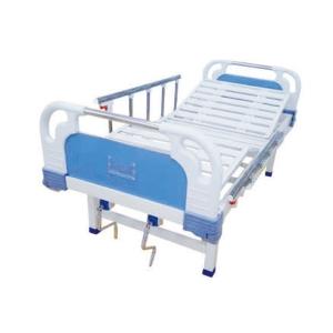 A8 ABS复合床头条式双摇床