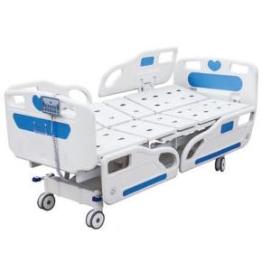 A1 多功能电动医疗护理床