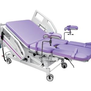 KDC-Y(产病一体床)电动综合手术台