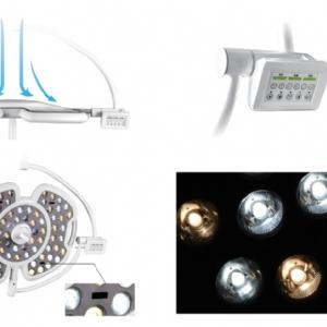 KDLED700(蝶型)LED手术欧宝ob官网